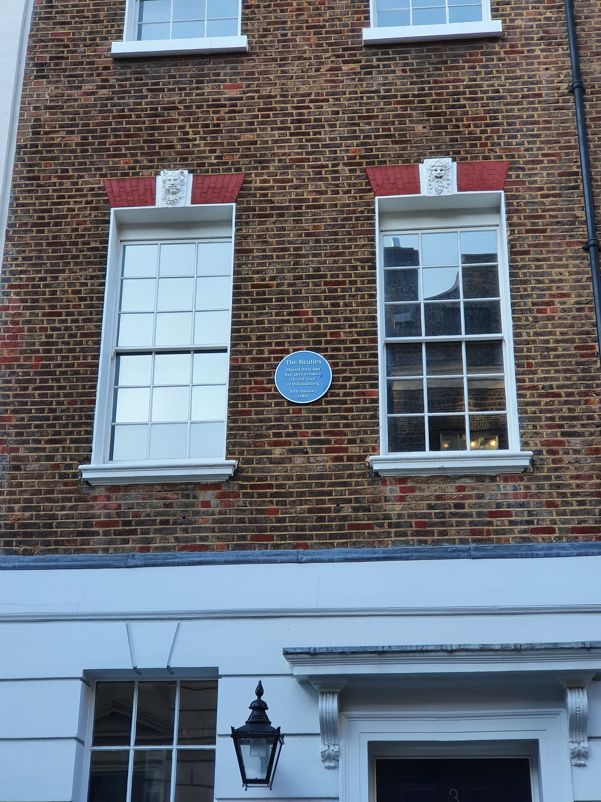 Mayfair – Lesser Known Parts