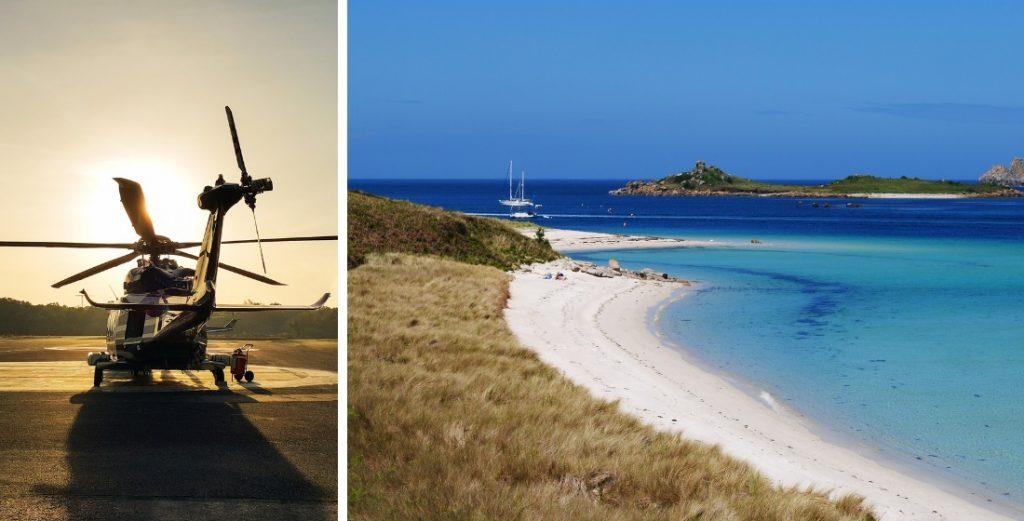 UK luxury resorts & rural retreats 1