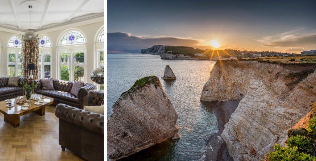 UK luxury resorts & rural retreats 3