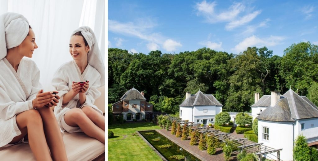 UK luxury resorts & rural retreats 2