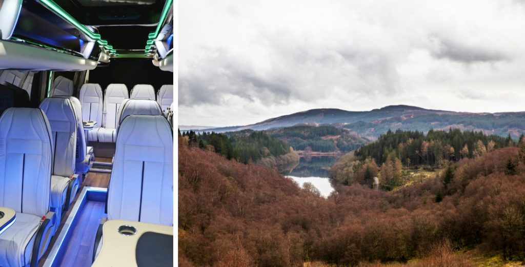 UK luxury resorts & rural retreats 4