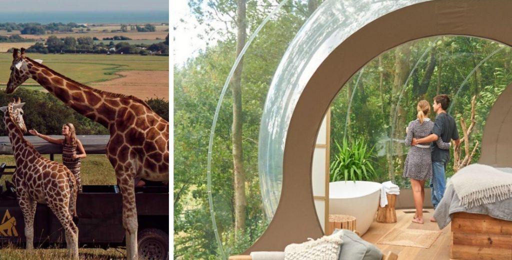 UK luxury resorts & rural retreats 7