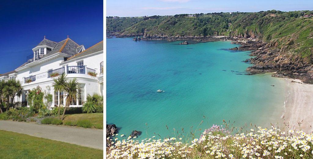 UK luxury resorts & rural retreats 6
