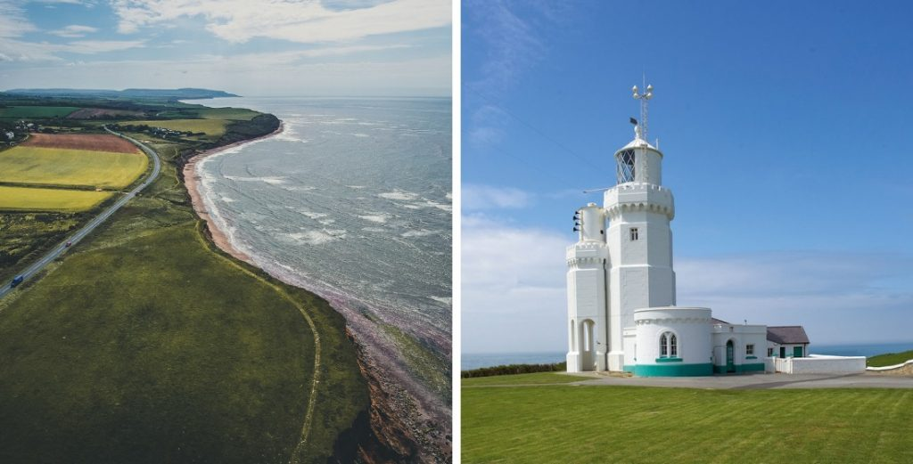 7 UK Rural Retreats We Know You'll Love 4
