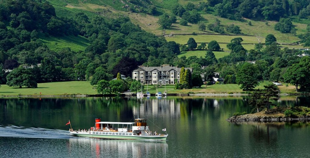 7 UK Rural Retreats We Know You'll Love 3